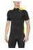Gonso Werner - Maillot manches courtes - noir